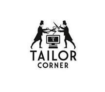 TAILOR CORNER T