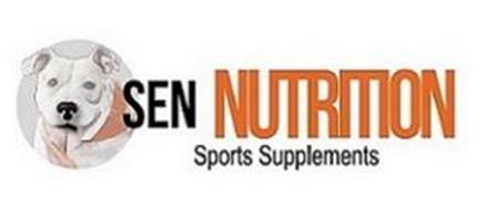 SEN NUTRITION SPORTS SUPPLEMENTS