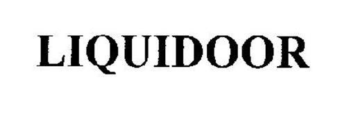 LIQUIDOOR