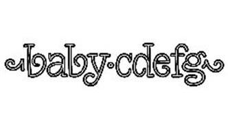 BABY·CDEFG