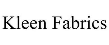 KLEEN FABRICS