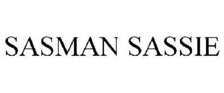 SASMAN SASSIE