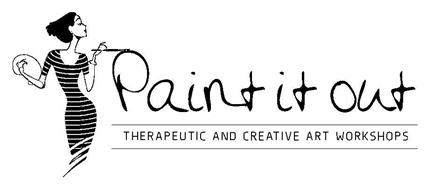 PAINT IT OUT THERAPEUTIC AND CREATIVE ART WORKSHOPS