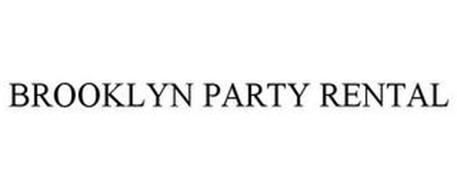 BROOKLYN PARTY RENTAL