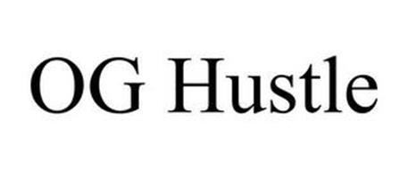 OG HUSTLE