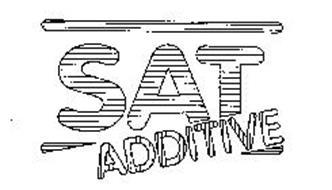SAT ADDITIVE