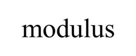 MODULUS