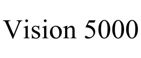 VISION 5000