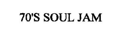 70'S SOUL JAM