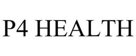 P4 HEALTH
