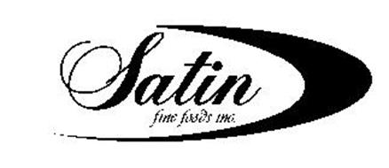 SATIN FINE FOODS INC.
