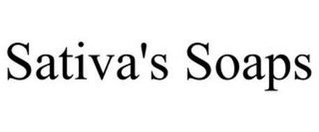 SATIVA'S SOAPS
