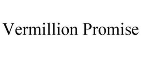 VERMILLION PROMISE