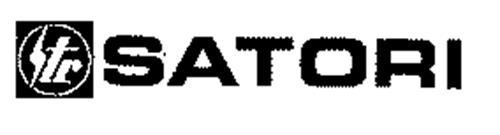 STR SATORI