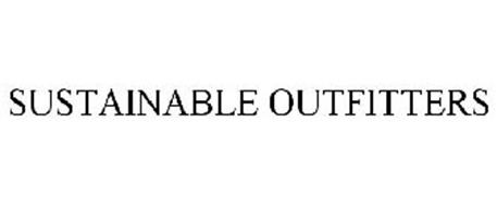 SUSTAINABLE OUTFITTERS