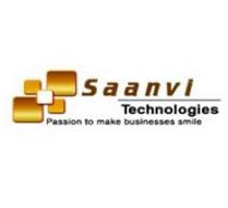 SAANVI TECHNOLOGIES PASSION TO MAKE BUSINESSES SMILE