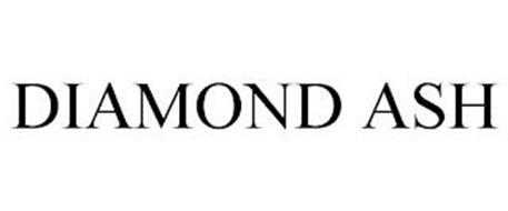 DIAMOND ASH