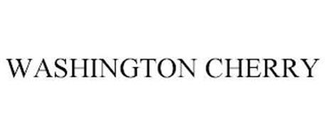 WASHINGTON CHERRY