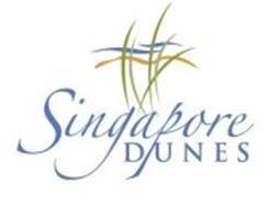 SINGAPORE DUNES