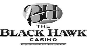 BH THE BLACK HAWK CASINO AN ENTERPRISE OF THE SAC & FOX NATION