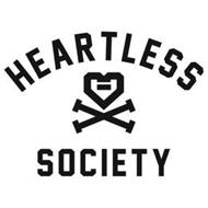 HEARTLESS SOCIETY