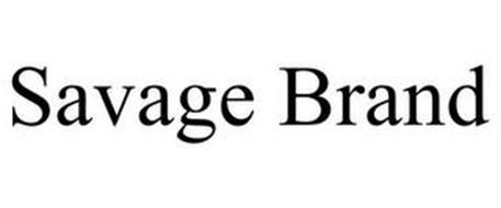 SAVAGE BRAND