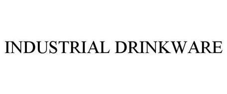 INDUSTRIAL DRINKWARE