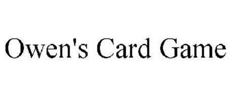 OWEN'S CARD GAME