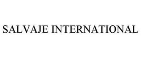 SALVAJE INTERNATIONAL