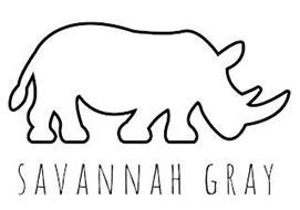 SAVANNAH GRAY