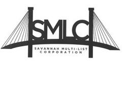 SMLC SAVANNAH MULTI-LIST CORPORATION