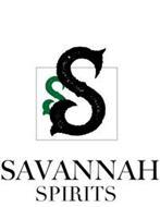 SS SAVANNAH SPIRITS