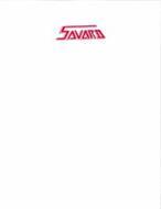 SAVARD