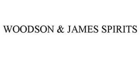 WOODSON & JAMES SPIRITS