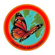 SAVE THE MONARCHS