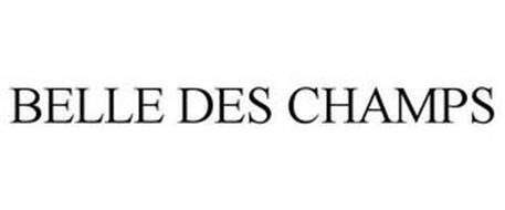 BELLE DES CHAMPS