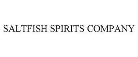 SALTFISH SPIRITS COMPANY