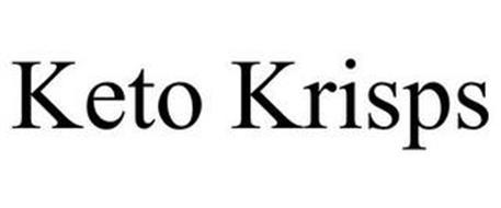 KETO KRISPS