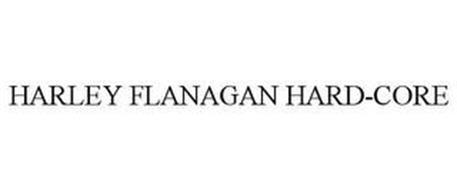 HARLEY FLANAGAN HARD-CORE