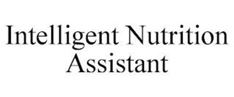 INTELLIGENT NUTRITION ASSISTANT