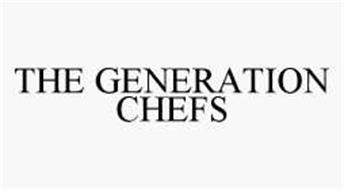 THE GENERATION CHEFS
