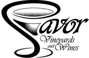 SAVOR VINEYARDS AND WINES