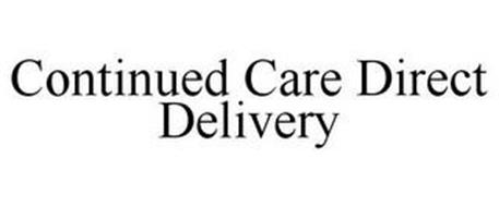 CONTINUED CARE DIRECT DELIVERY