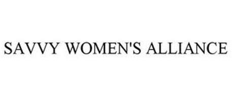 SAVVY WOMEN'S ALLIANCE