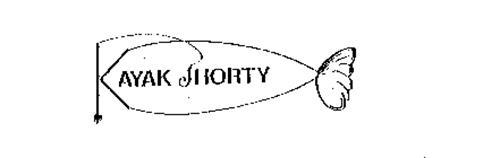 KAYAK SHORTY