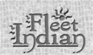 FLEET INDIAN