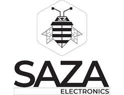 SAZA ELECTRONICS