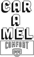 CARAMEL COMFORT SOUTHERN COMFORT
