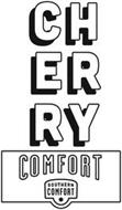 CHERRY COMFORT SOUTHERN COMFORT