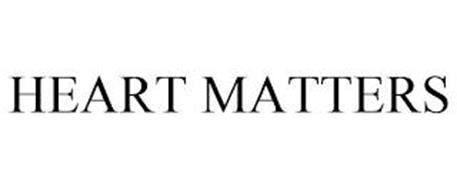 HEART MATTERS